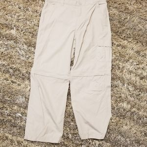 Columbia Boys Convertible Pants